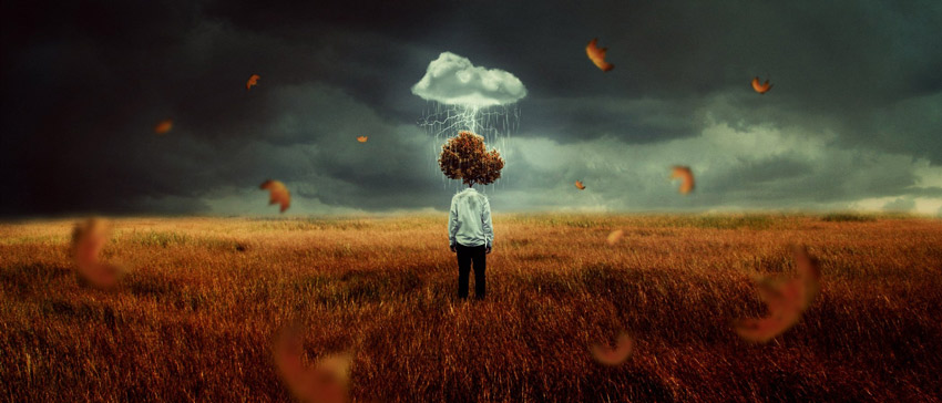 Surreal Photo Manipulation Photoshop Tutorial