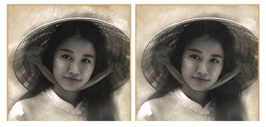 Vintage Style: How to Create a Photo That Looks Old