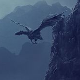 Dragon Landscape Photo Manipulation