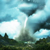 Devastating Twister With Photo Manipulation