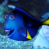 Dory-Inspired Photo Manipulation