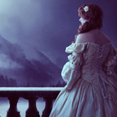 Moonlight Scene Photo Manipulation
