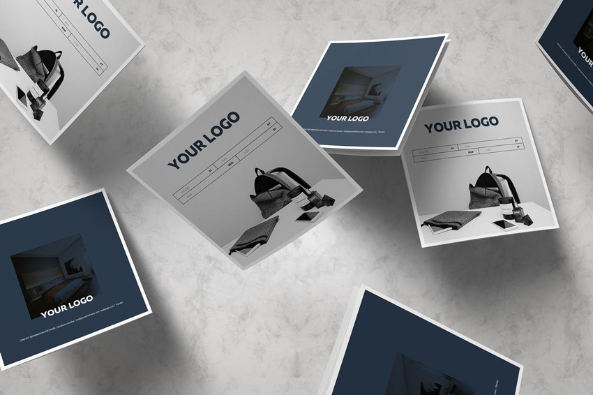 Best Professional Brochure Templates - Best brochure templates