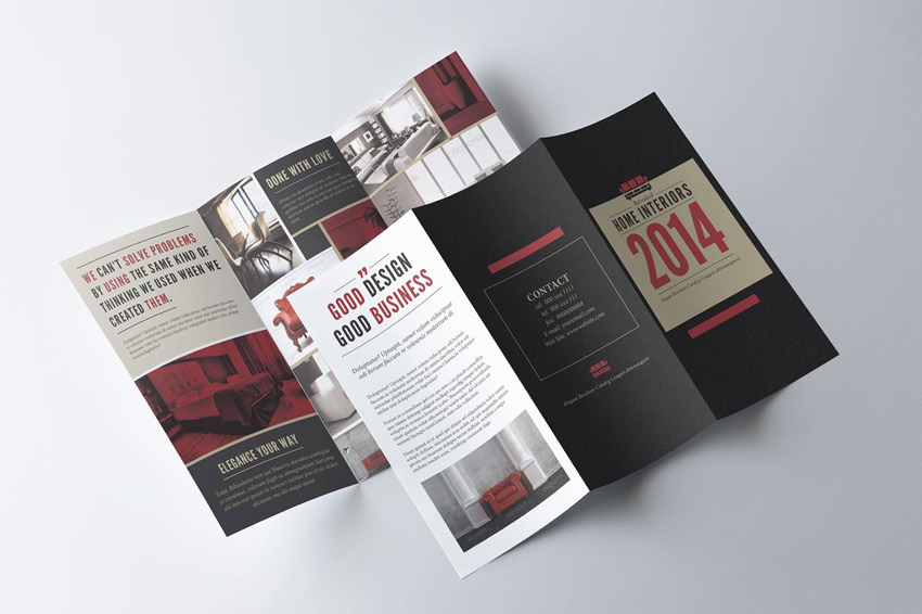 Best Professional Brochure Templates