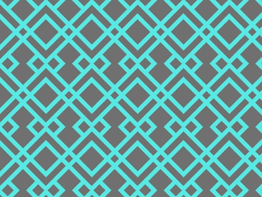 Intertwining Trellis Pattern Tutorial