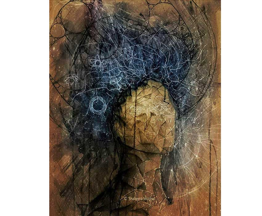 International Artist Feature: Pakistan