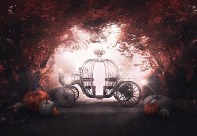 Pumpkincoachpre