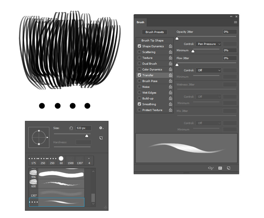 10 Essential Adobe Photoshop Brushes You Should Own