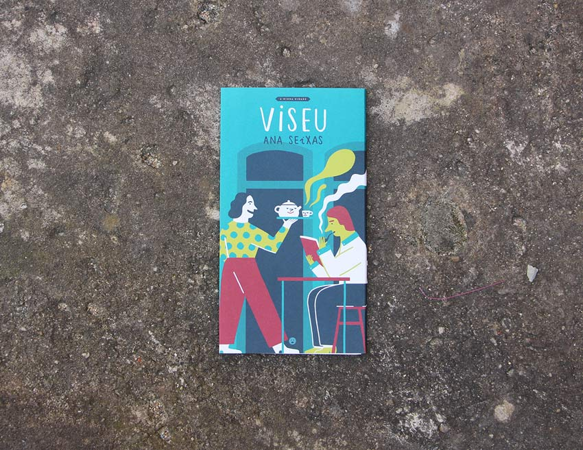 Viseu - My City by Ana Seixas