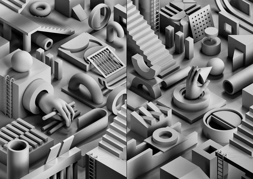 Noir by Serafim Mendes