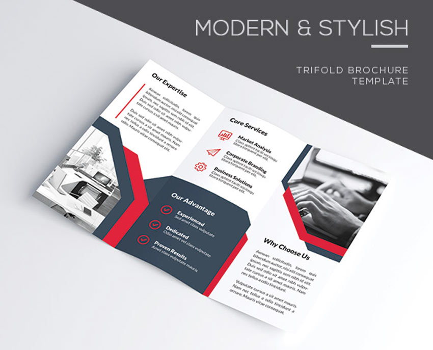 31 Premium Brochure Templates (Booklets and Tri-Folds)