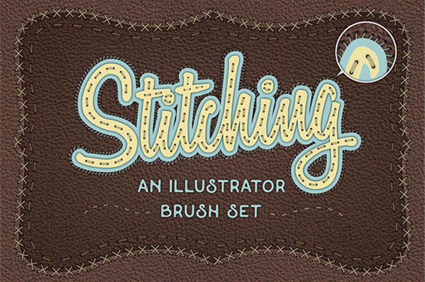21 Stylish Fashion & Fabric Add-Ons Including Embroidery Actions