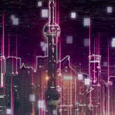 How to Create a Dark Futuristic City in Adobe Photoshop