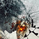 How to Create an Emotional Molten Shattered Statue in Photoshop