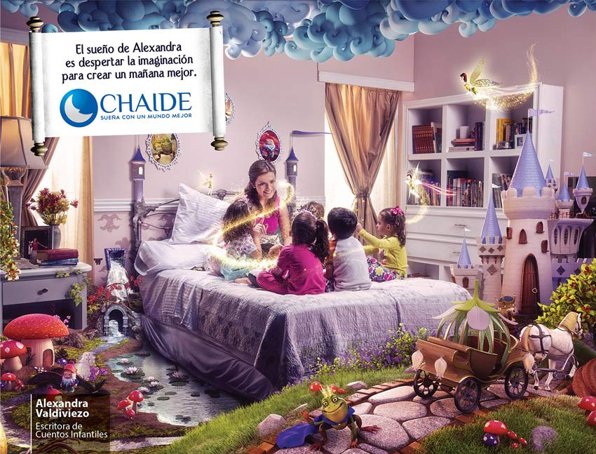 Campaa Chaide y Chaide