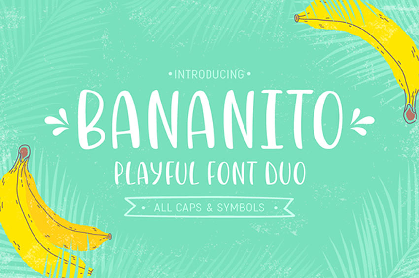 Best Resources of 2017: Awesome Fonts You Must Have!