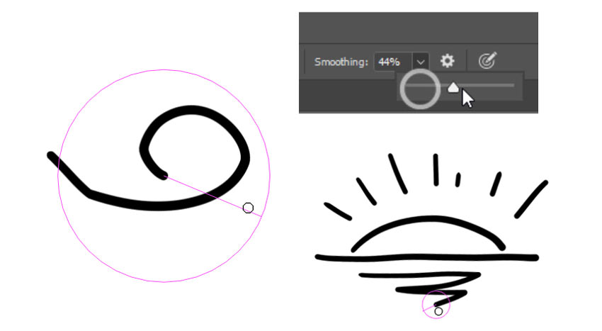 Photoshop in 60 Seconds: Brush Panel—A Look at the New 2018 Update