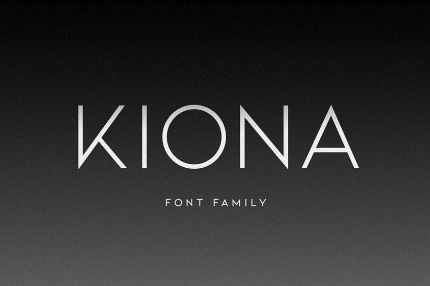 18 Best New Fonts for 2018 - ThemeKeeper.com