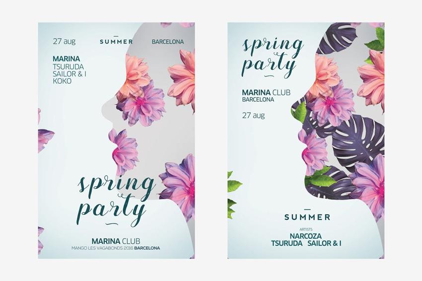 Spring Flyer