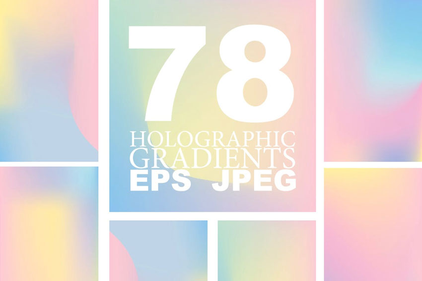 78 Holographic Gradients
