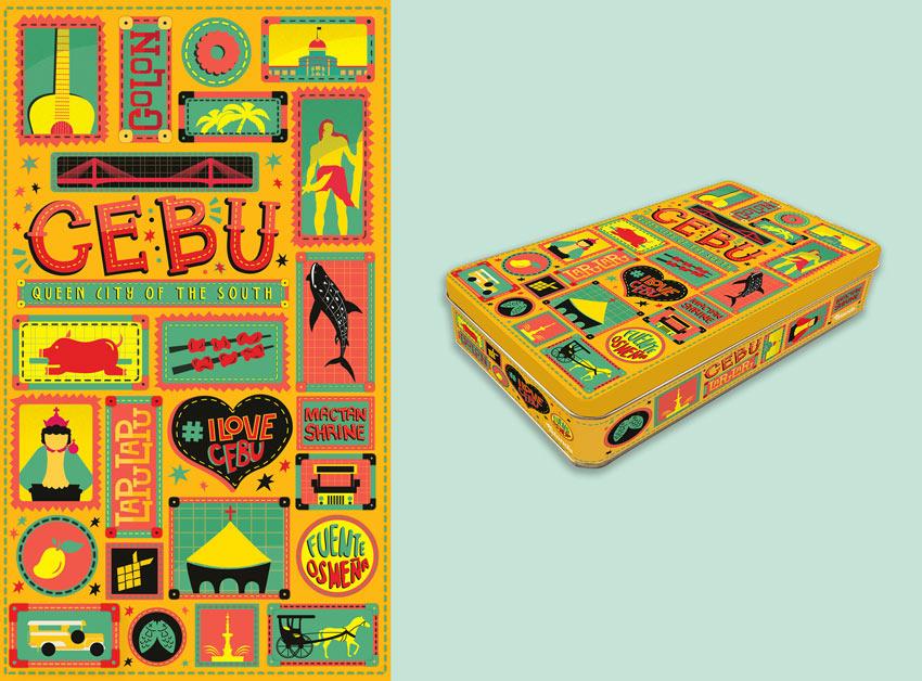 Cebu Tin Box Project