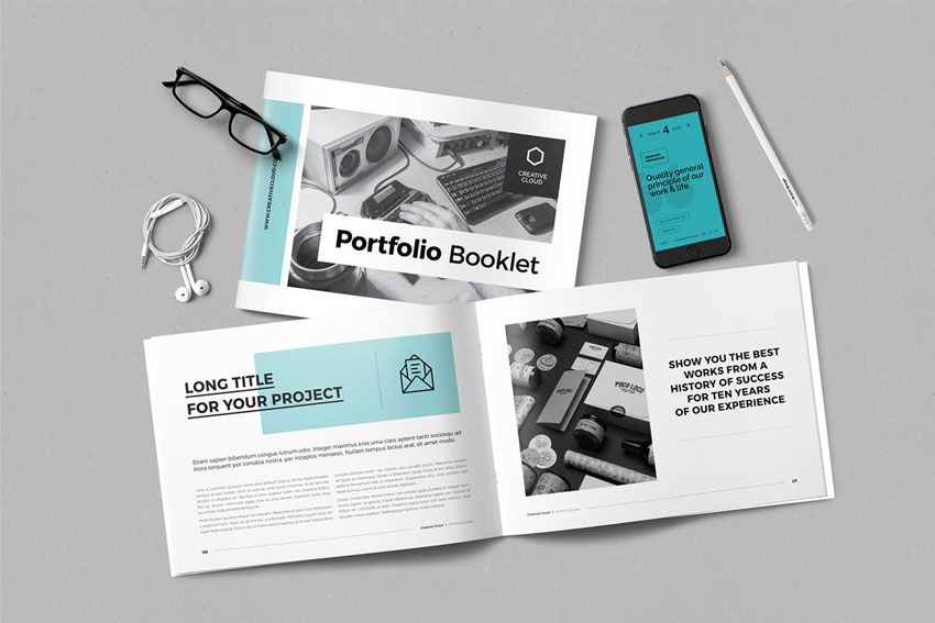 19 New InDesign Templates Creatives Must Have in Their Arsenal