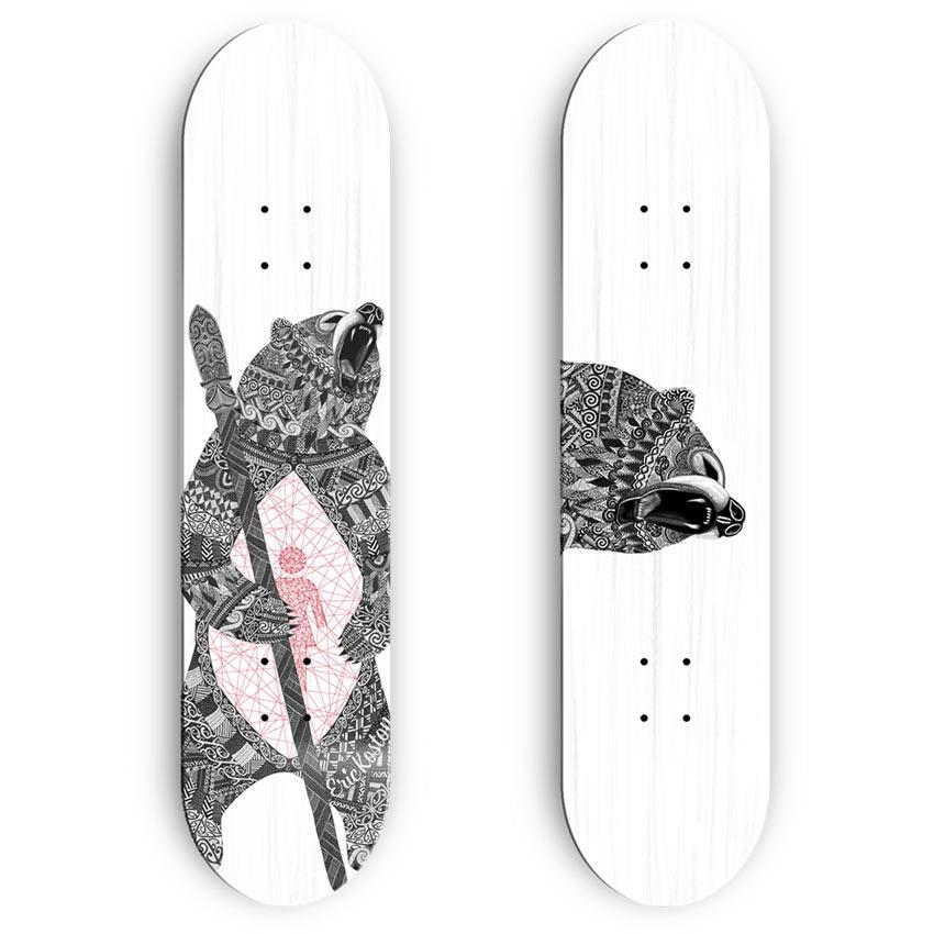 Girl Skateboards Graphic
