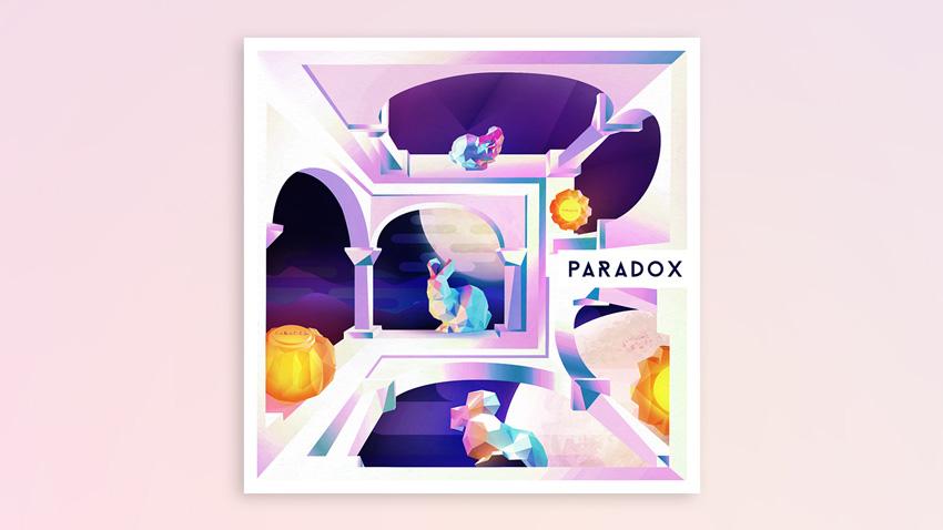 Paradox - Mid-Autumn Moon Festival