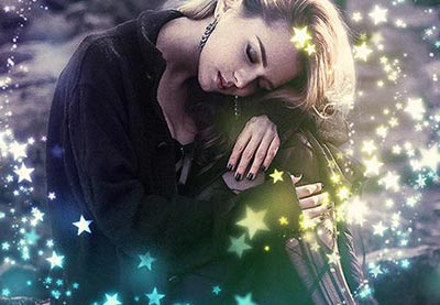 20+ Best Colorful Sparkle & Lighting Photo Effects for Photoshop