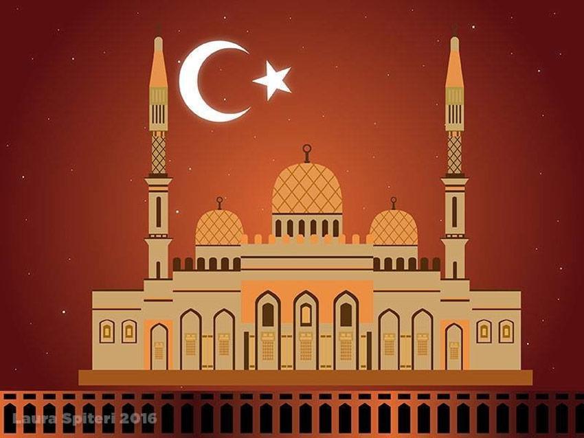 How to Design an Eid Al-Fitr Greeting Card in Adobe Illustrator
