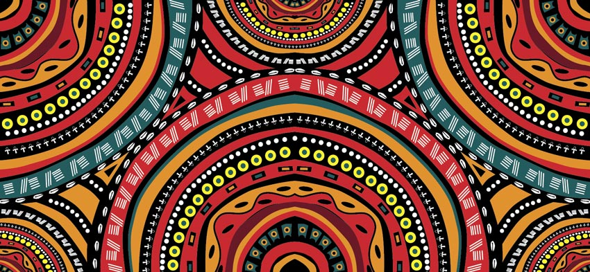 How to Create a Tribal African Inspired Pattern in Adobe Illustrator