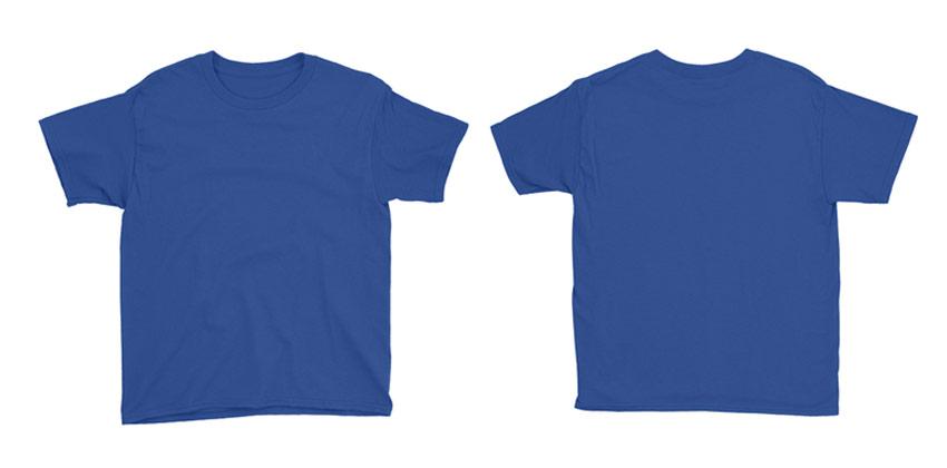 20 Template Model T Shirt Pakaian Mockup Generator Terbaik Online