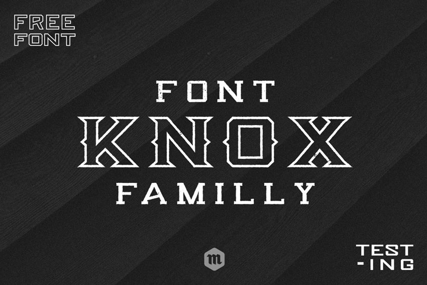 stylish fonts for logo