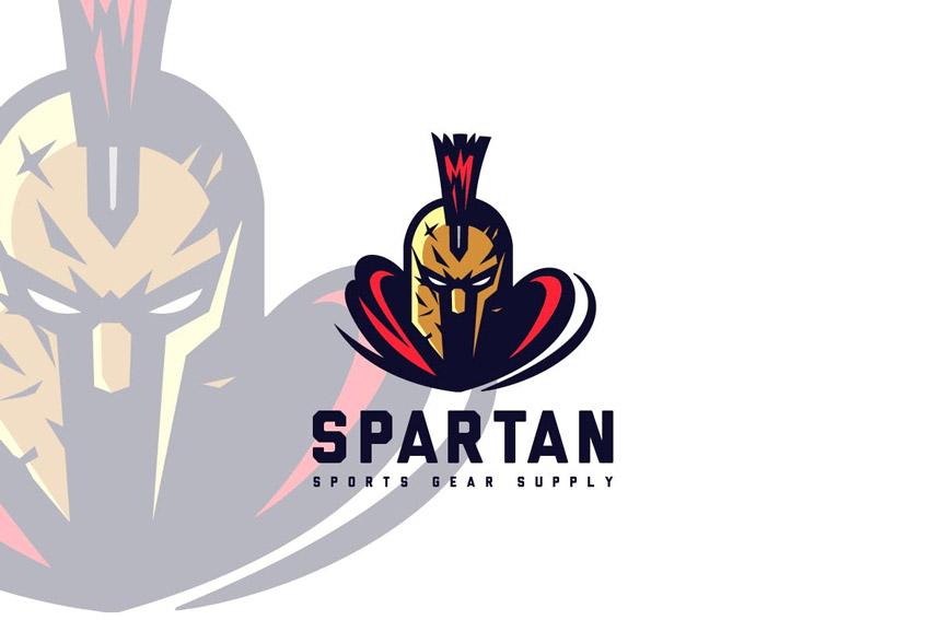Spartan Sports Logo