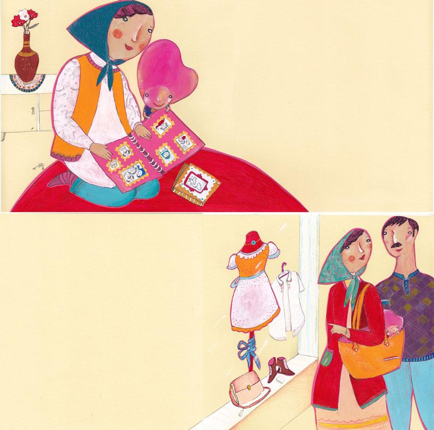 Tabeta Stories