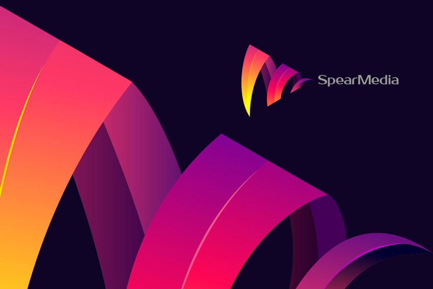 SpearMedia Logo