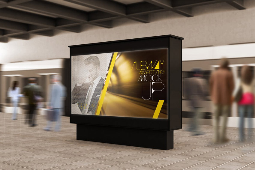 25  best billboard psd mockups  signage  u0026 outdoor advertising