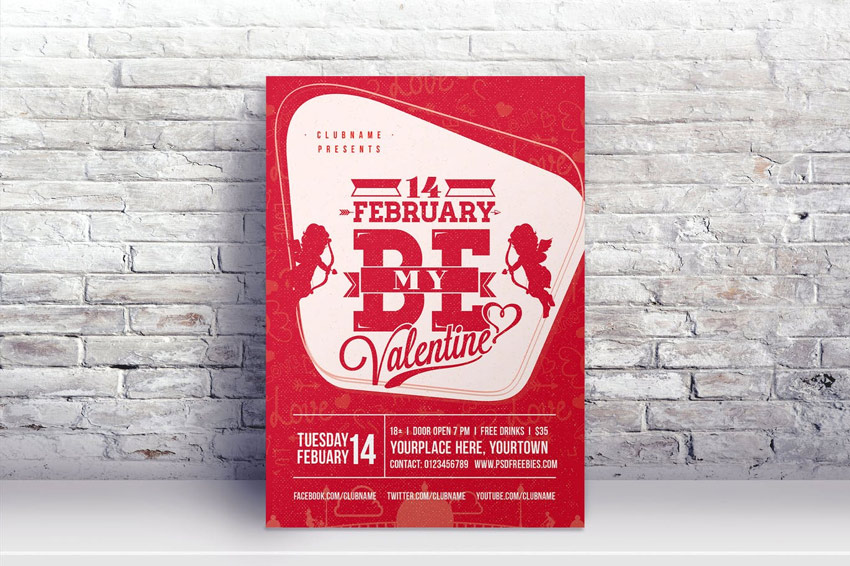 21 best new event flyer templates for photoshop indesign for 2019