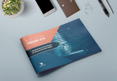 Image of brochure pamphletpre