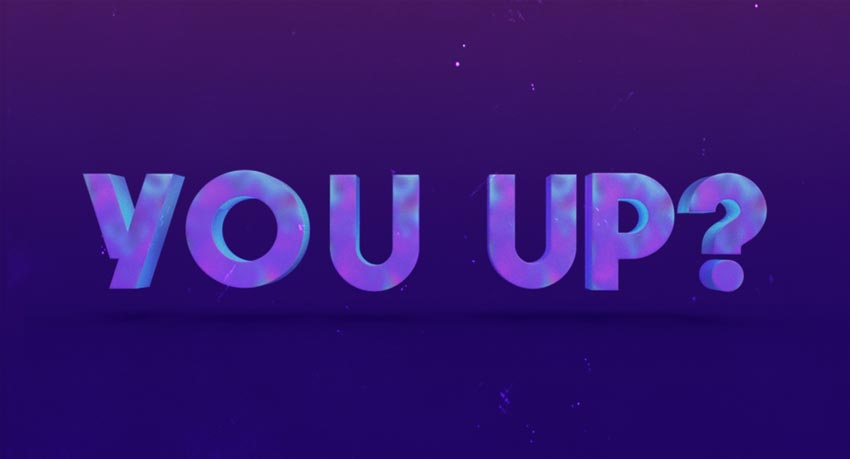 How to Create a 3D Hologram Text Effect in Adobe Photoshop