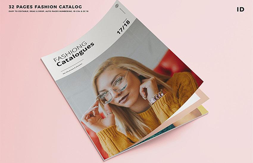 Fashion Brochure