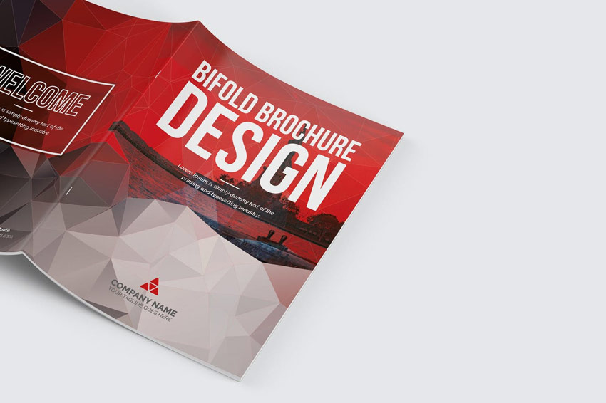 best brochure designs 2019 41 Best Creative InDesign Brochure Templates (New for 2019)