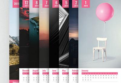 Indesign calendarpre