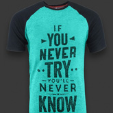 Graphic Design Create a T-Shirt Mockup