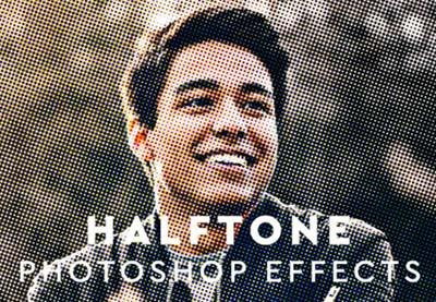 Halftonepre