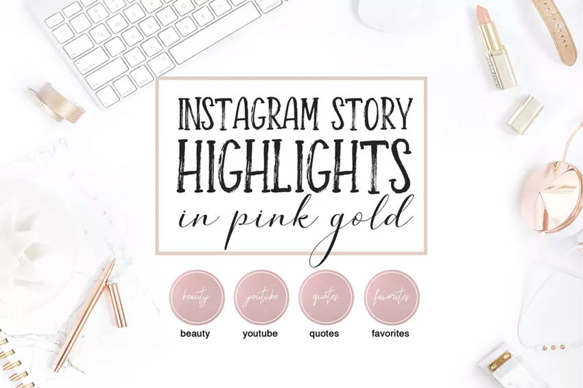 21 best instagram highlight icons for story covers new for 2019 21 best instagram highlight icons for
