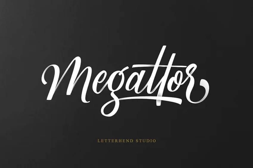 Megattor Script