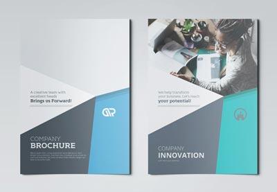 Brochure learningpre