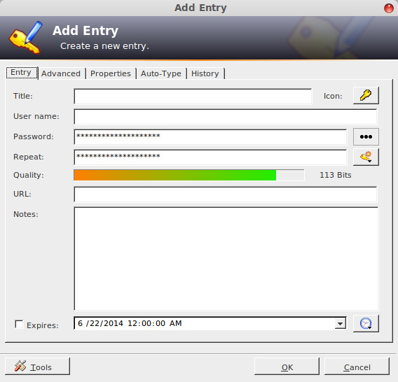 The Tuts+ Guide to KeePass