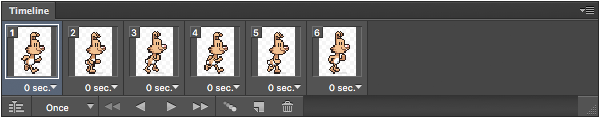 making frames from layers